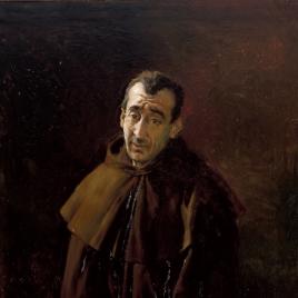 El actor José Riquelme en 'El famoso Colirón'