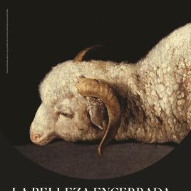 La belleza encerrada [Material gráfico] : de Fra Angelico a Fortuny.