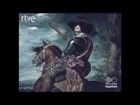 Los caballos de Velázquez