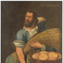 Aser, hijo de Jacob