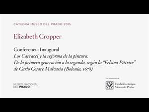 Los Carracci y la reforma de la pintura (Versión original en inglés)