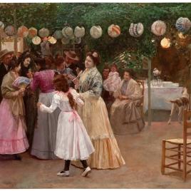 El azahar de la novia