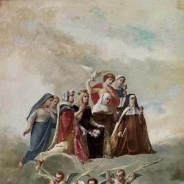 Santas españolas