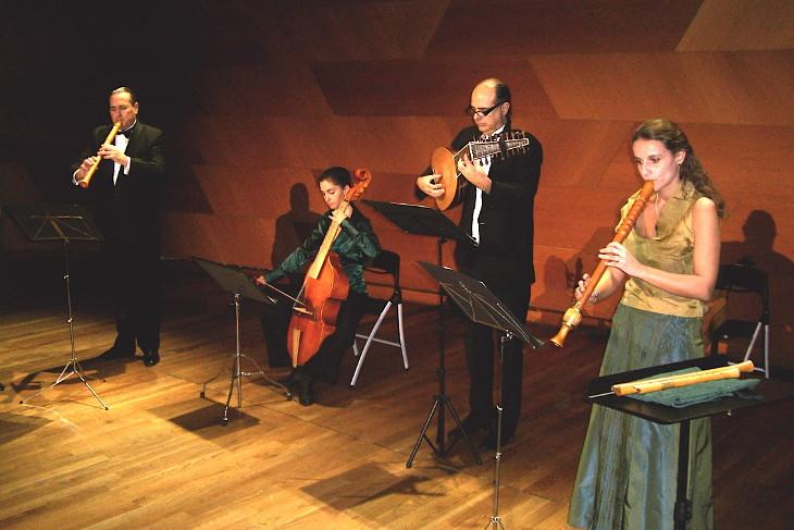 El Museo del Prado se suma a la celebración del Día de la Música con un concierto dedicado a la Hispanic Society