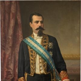 Cristóbal Martín de Herrera, ministro de Fomento