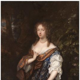 Alida de Lange, Wife of Johan Rammelman
