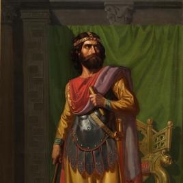 Sisebuto, rey godo