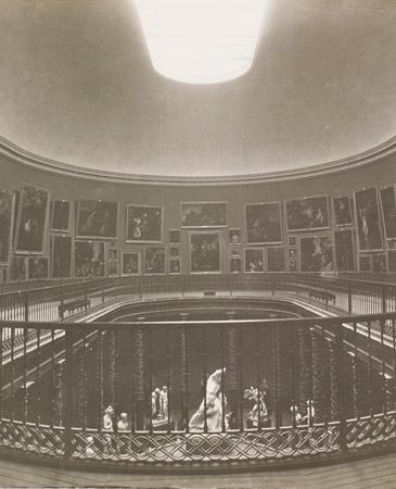 Claves: Museo del Prado 1819-2019. Un lugar de memoria