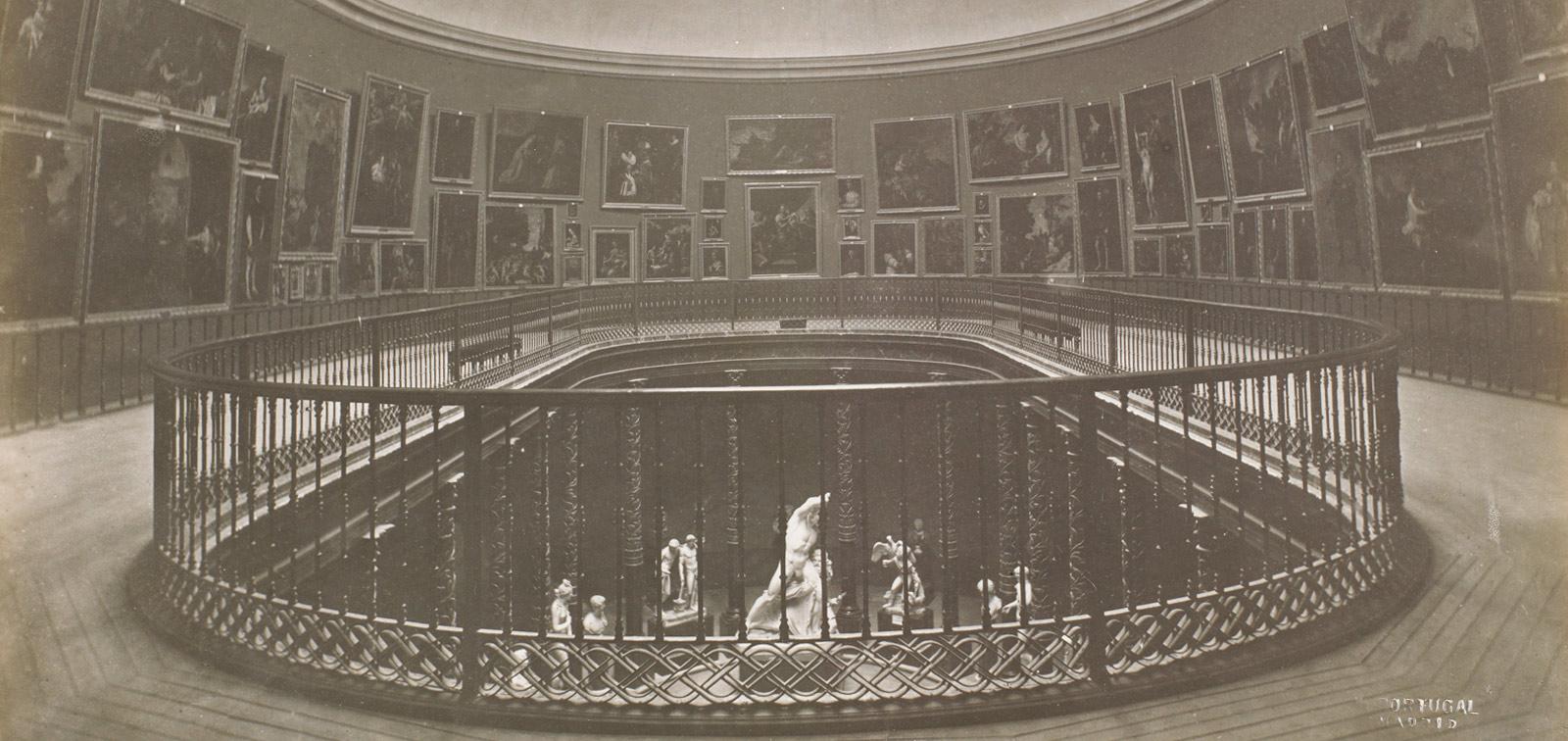 Claves: <em>Museo del Prado 1819-2019. Un lugar de memoria</em>
