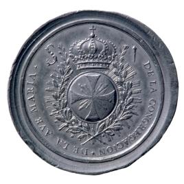 Medalla de la Congregación del Ave María