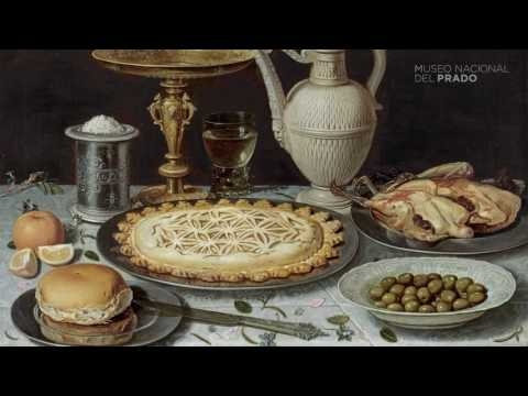 Exhibition: The Art of Clara Peeters