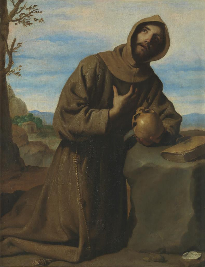 El Museo del Prado expone temporalmente una selección de las obras donadas por Plácido Arango