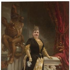 Raimunda Ossorio y Ortega, marquesa de Linares