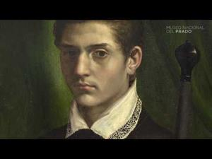 """Descubriendo la Colección: """"Retrato de Caballero"""", de Daniele da Volterra. Por Miguel Falomir"""