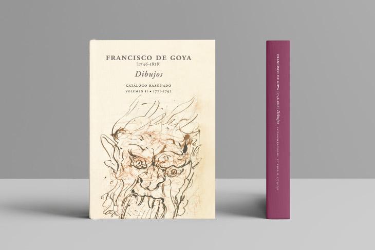 """El Museo Nacional del Prado y la Fundación Botín presentan el primer tomo del """"Catálogo razonado de los dibujos de Francisco de Goya"""""""