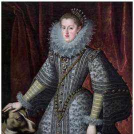 Queen Margaret of Austria