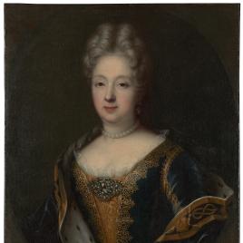 Maria Giovanna Battista, Duchess of Savoy