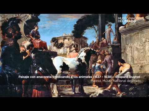 Aportación española al género del paisaje