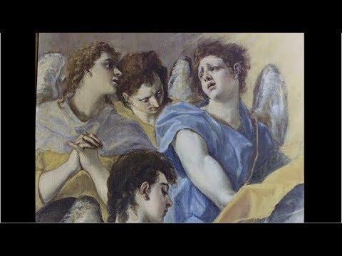 El Greco. Un pintor, un río, una ciudad