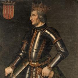 Alfonso V El Sabio y Magnánimo, o Alfonso III El Liberal