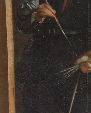 La técnica del óleo en el Arte de la Pintura de Pacheco: teoría, materiales y procedimientos