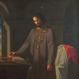 Bermudo I el Diácono, rey de Asturias