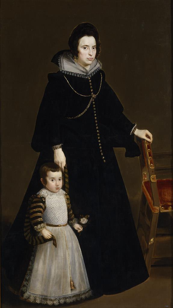 Aragón de Azlor e Idiáquez, María del Carmen, XV duquesa de Villahermosa