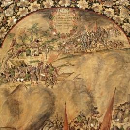 Conquista de México por Hernán Cortés (34, 35 y 36)
