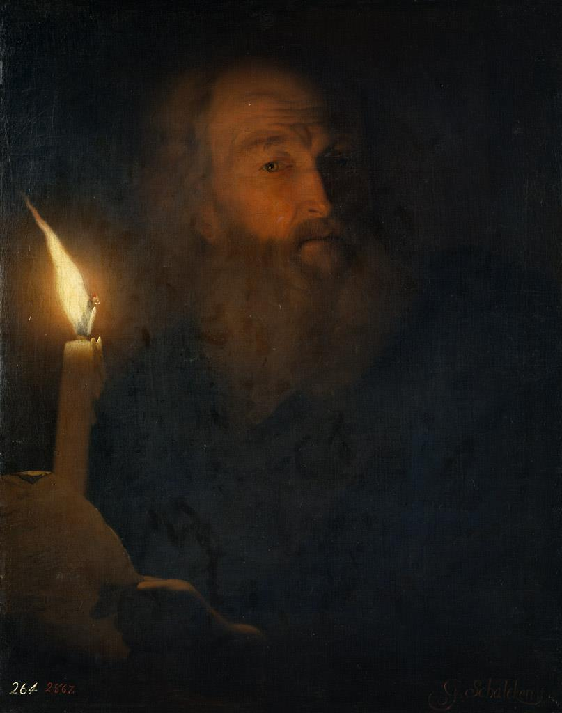 Schalcken, Godfried