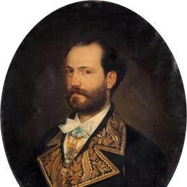 Antonio Díaz de Mendoza y Fernández Cendrera
