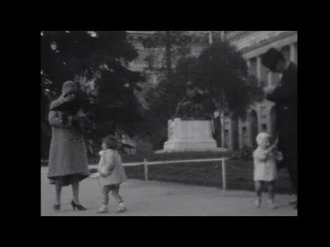 Películas familiares de José María Goy González