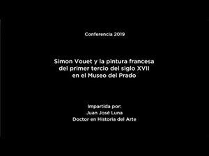 Simon Vouet y la pintura francesa del primer tercio del siglo XVII