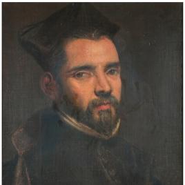 Un jesuita