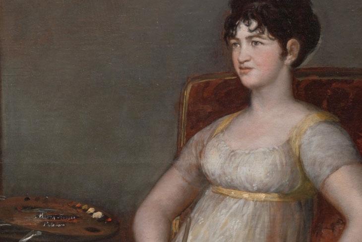 Día de la Mujer. Del ángel del hogar a las pioneras. Representaciones de la mujer en el Romanticismo español