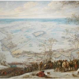 The Siege of Aire-sur-la-Lys