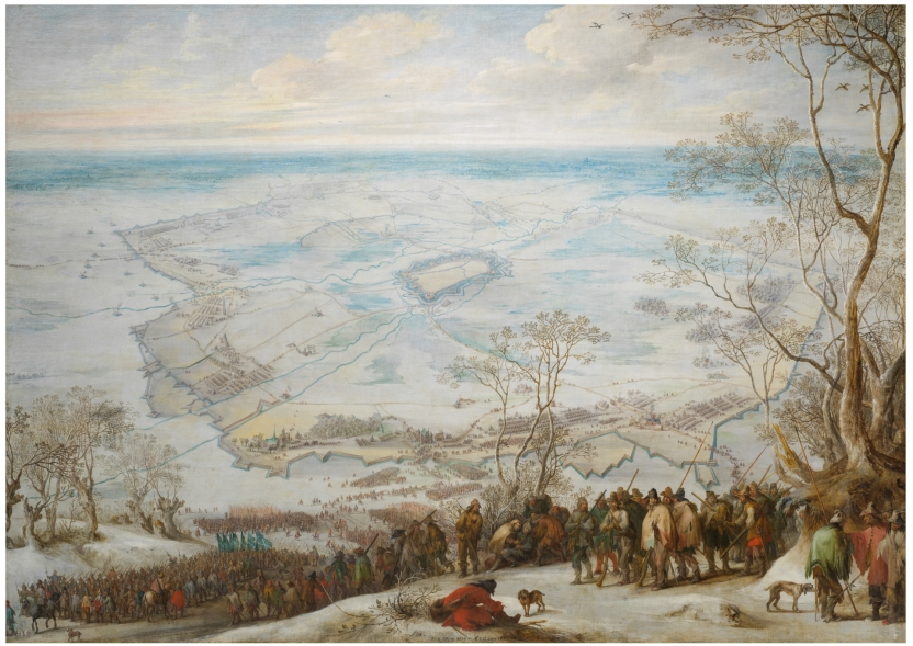 Asedio de Aire-sur-la-Lys