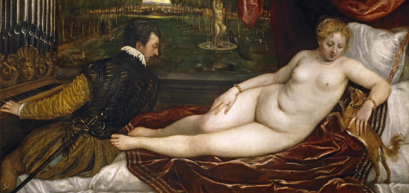 The Prado in the Hermitage