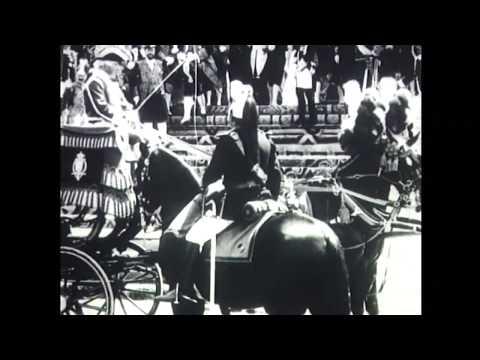 Bodas Reales: Alfonso XIII con Victoria Eugenia de Wattenberg
