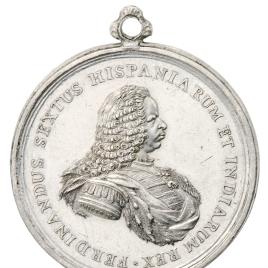 Premio de la Real Academia Militar de Matemáticas de Barcelona, 1749