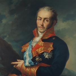 Pedro Caro Sureda, marqués de la Romana (copia)