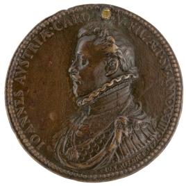Juan de Austria - Columna rostral