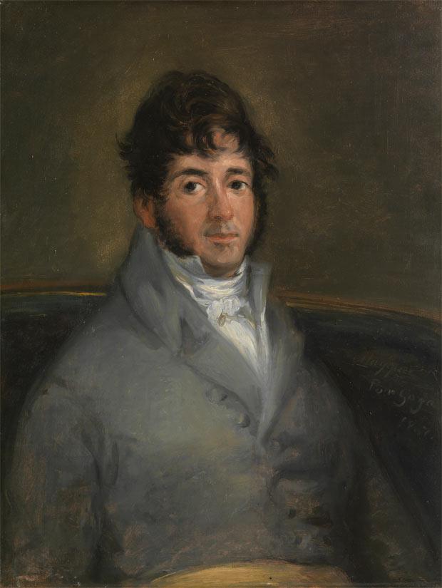 Goya y el Neoclasicismo