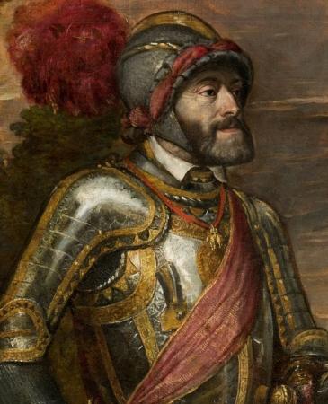 Una obra, un artista: Carlos V en la Batalla de Mühlberg, de Tiziano