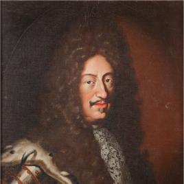 Felipe Guillermo de Neoburgo, padre de la reina Mariana de Neoburgo