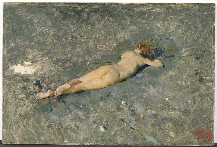 """El Museo del Prado y la Obra Social """"la Caixa"""" presentan La belleza cautiva."""