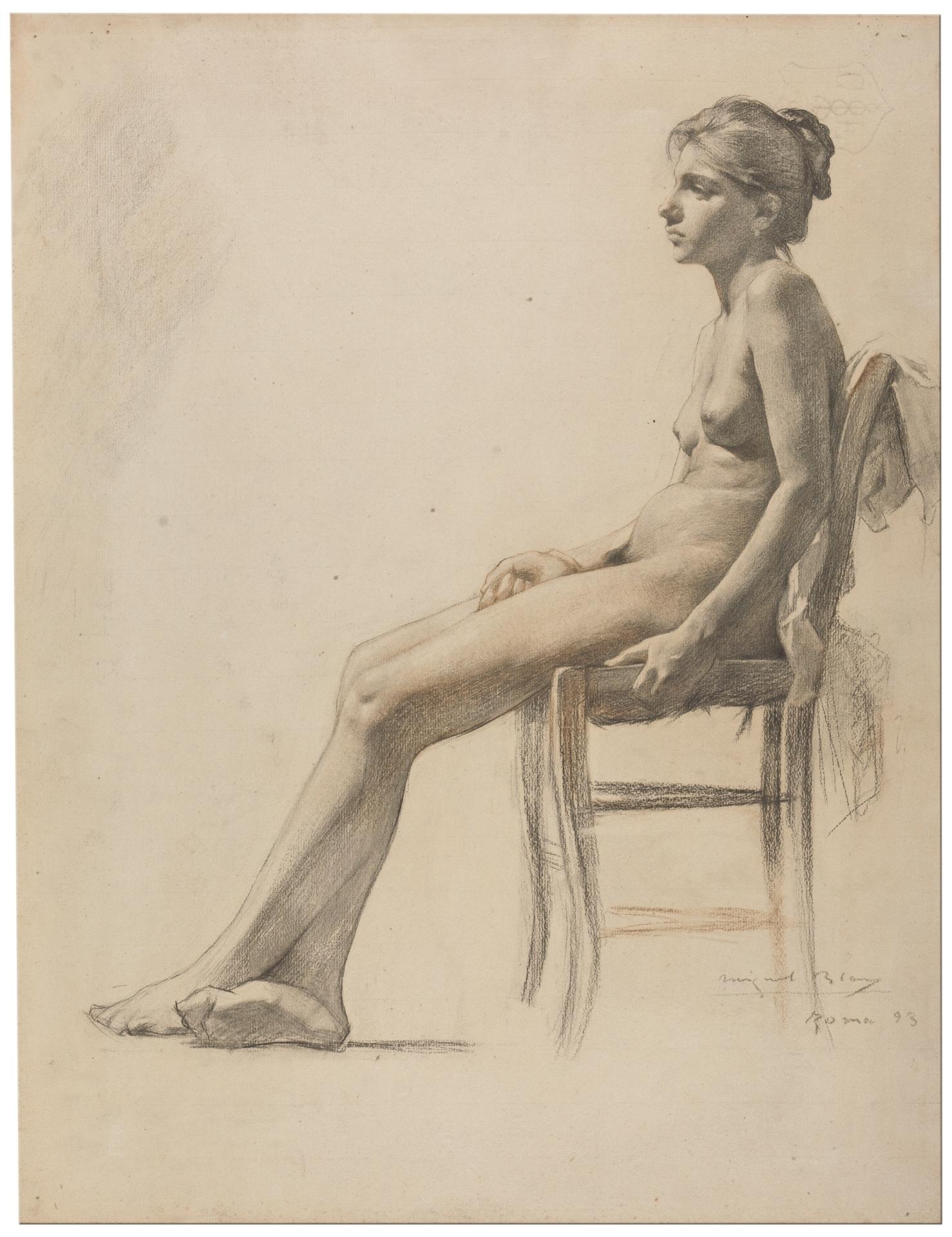 abierto hoy en barcelona mujer desnuda sentada encima de un hombre