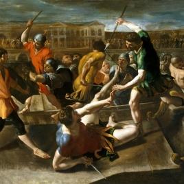 Roman Naumachia