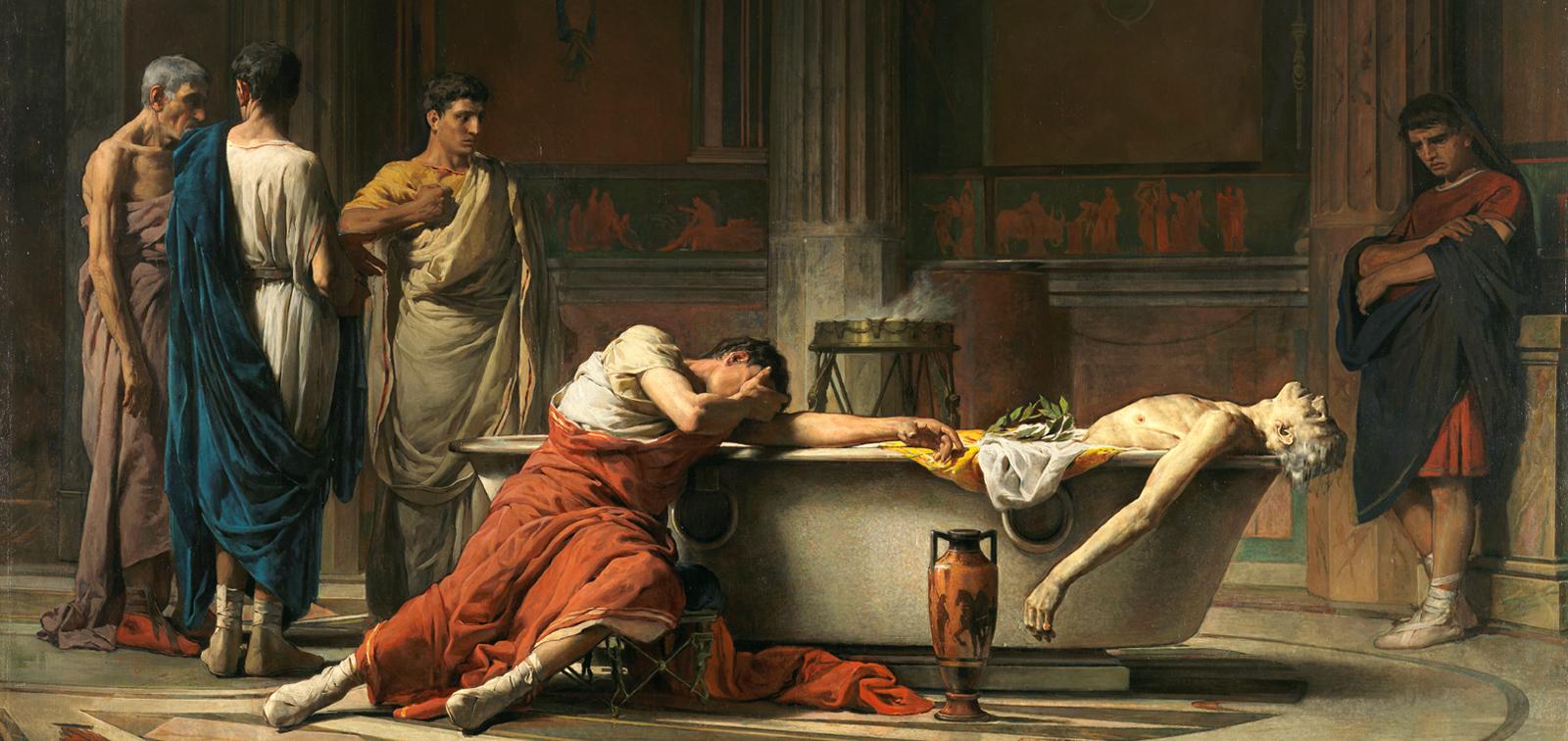 Visitas en latín