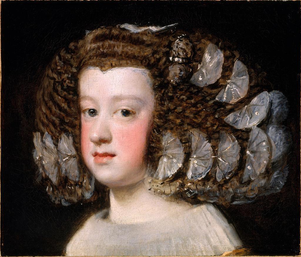 El Museo del Prado amplía el horario de la exposición Velázquez y la familia de Felipe IV su último día de apertura