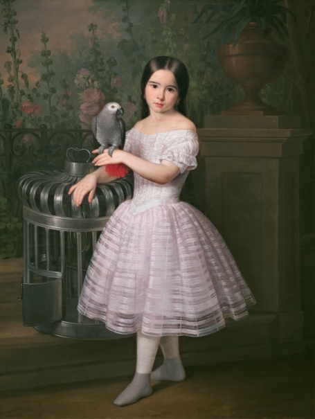 Rafaela Flores Calderón